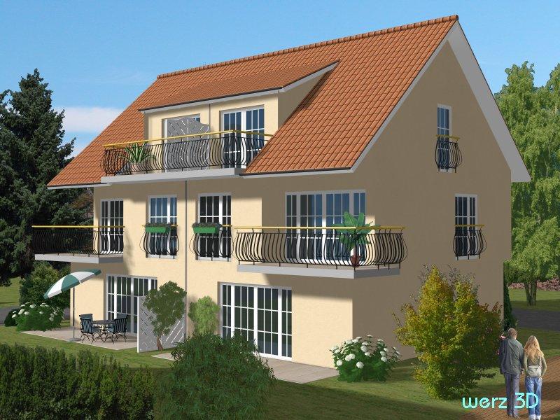 arcon open plantek architektursoftware. Black Bedroom Furniture Sets. Home Design Ideas