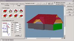 Dach editieren und erstellen